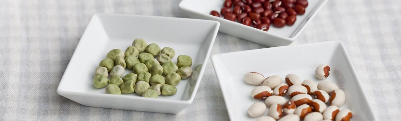 厳選された小豆を使用